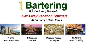 5 Star Hotel Vacation Specials