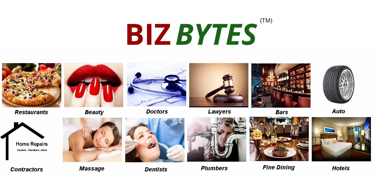 BizBytes Featured Items